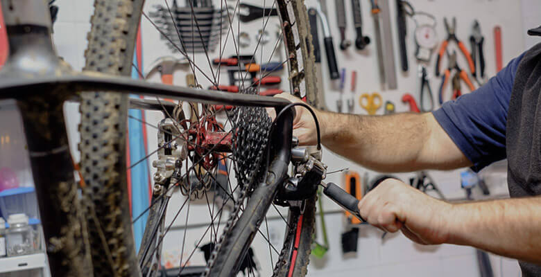 Bicycle Service Repairs Beenleigh